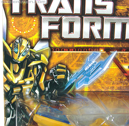 Transformers Hunt For The Decepticons Battle Blade Bumblebee (Image #6 of 219)