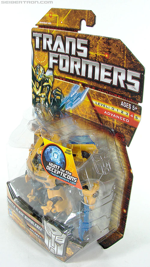 Transformers Hunt For The Decepticons Battle Blade Bumblebee (Image #15 of 219)