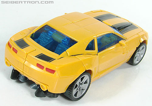 Transformers Hunt For The Decepticons Battle Blade Bumblebee (Image #23 of 219)