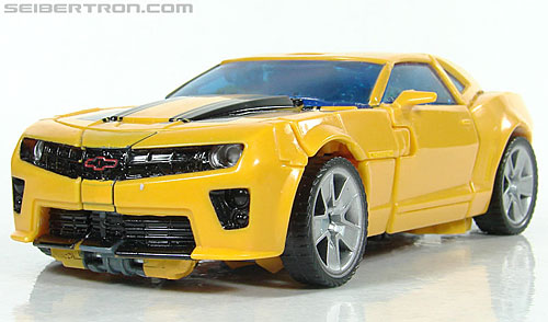 Transformers Hunt For The Decepticons Battle Blade Bumblebee (Image #30 of 219)