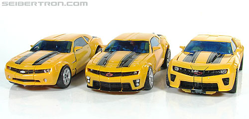 Transformers Hunt For The Decepticons Battle Blade Bumblebee (Image #35 of 219)