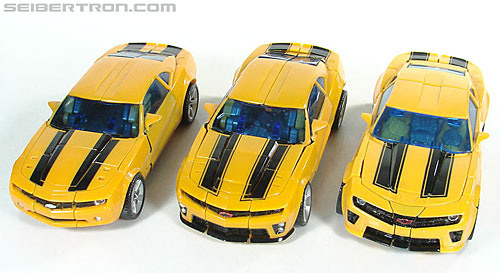 Transformers Hunt For The Decepticons Battle Blade Bumblebee (Image #36 of 219)