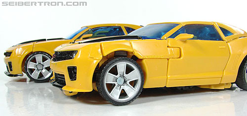 Transformers Hunt For The Decepticons Battle Blade Bumblebee (Image #39 of 219)