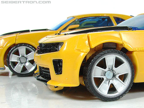 Transformers Hunt For The Decepticons Battle Blade Bumblebee (Image #40 of 219)