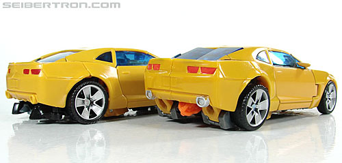Transformers Hunt For The Decepticons Battle Blade Bumblebee (Image #44 of 219)