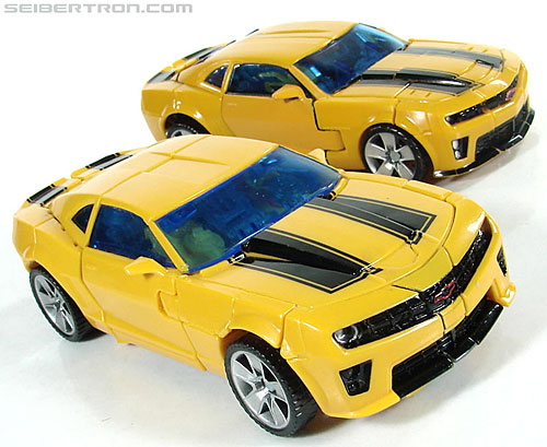 Transformers Hunt For The Decepticons Battle Blade Bumblebee (Image #45 of 219)