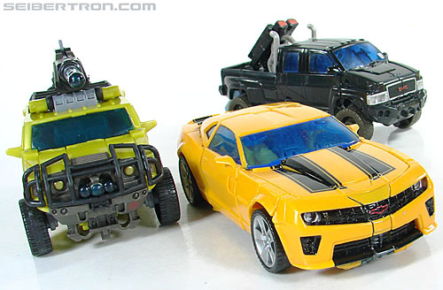 Transformers Hunt For The Decepticons Battle Blade Bumblebee (Image #46 of 219)