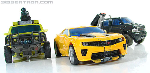 Transformers Hunt For The Decepticons Battle Blade Bumblebee (Image #47 of 219)