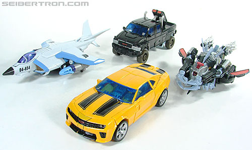 Transformers Hunt For The Decepticons Battle Blade Bumblebee (Image #48 of 219)