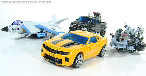 Transformers Hunt For The Decepticons Battle Blade Bumblebee (Image #49 of 219)