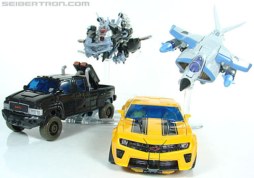 Transformers Hunt For The Decepticons Battle Blade Bumblebee (Image #50 of 219)