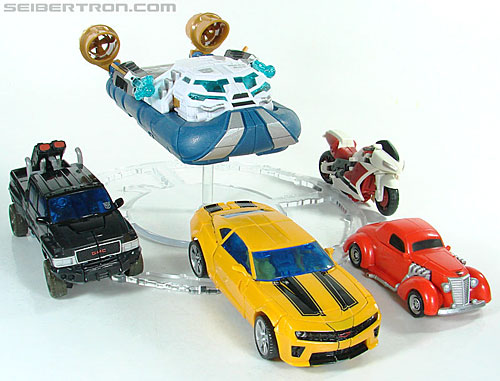 Transformers Hunt For The Decepticons Battle Blade Bumblebee (Image #51 of 219)