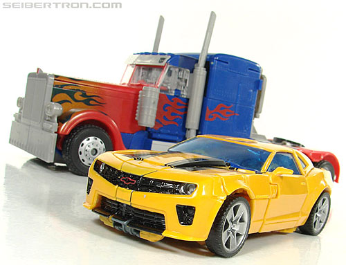 Transformers Hunt For The Decepticons Battle Blade Bumblebee (Image #53 of 219)