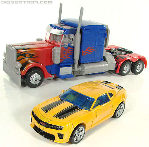 Transformers Hunt For The Decepticons Battle Blade Bumblebee (Image #54 of 219)