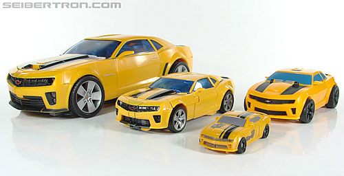 Transformers Hunt For The Decepticons Battle Blade Bumblebee (Image #58 of 219)