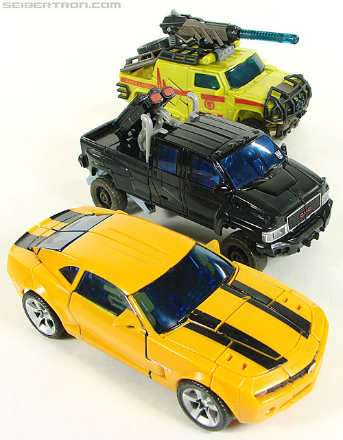 Transformers Hunt For The Decepticons Battle Blade Bumblebee (Image #60 of 219)
