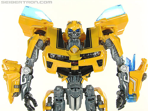 Battle Blade Bumblebee -