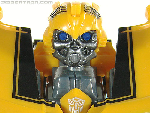 Hunt For The Decepticons Battle Blade Bumblebee gallery