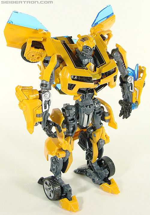 Transformers Hunt For The Decepticons Battle Blade Bumblebee (Image #70 of 219)