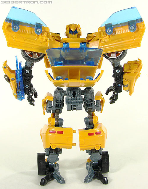 Transformers Hunt For The Decepticons Battle Blade Bumblebee (Image #75 of 219)