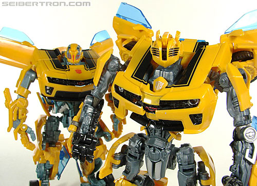 Transformers Hunt For The Decepticons Battle Blade Bumblebee (Image #169 of 219)