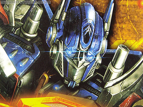 Transformers Hunt For The Decepticons Battle Blades Optimus Prime (Image #6 of 186)