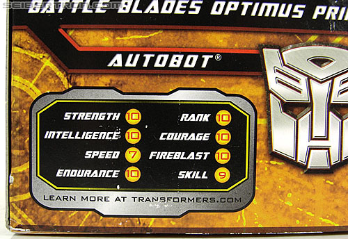 Transformers Hunt For The Decepticons Battle Blades Optimus Prime (Image #8 of 186)