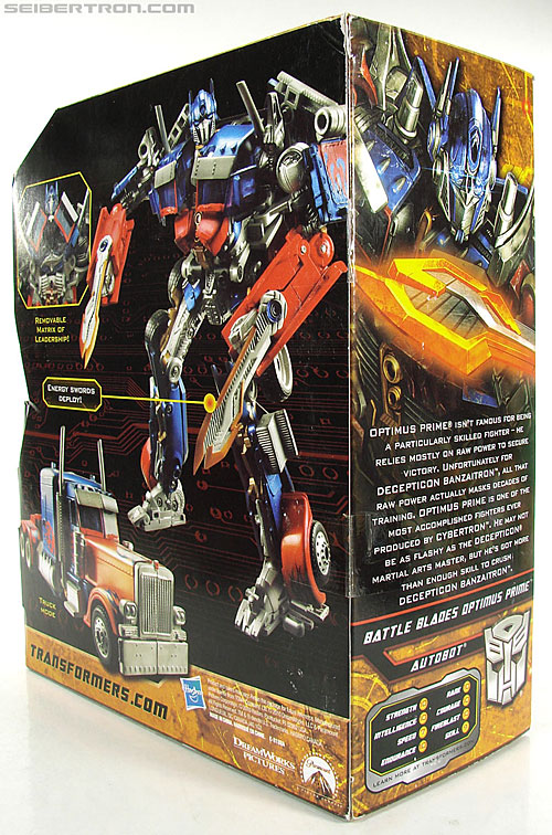 Transformers Hunt For The Decepticons Battle Blades Optimus Prime (Image #9 of 186)
