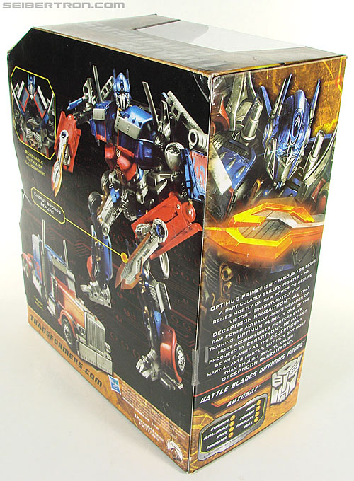 Transformers Hunt For The Decepticons Battle Blades Optimus Prime (Image #10 of 186)