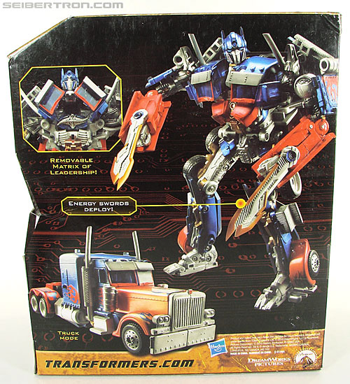 Transformers Hunt For The Decepticons Battle Blades Optimus Prime (Image #11 of 186)