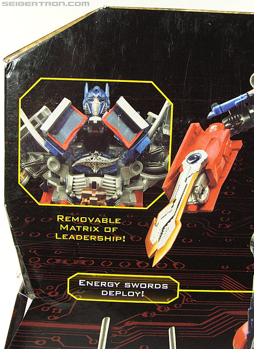 Transformers Hunt For The Decepticons Battle Blades Optimus Prime (Image #12 of 186)