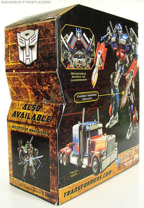 Transformers Hunt For The Decepticons Battle Blades Optimus Prime (Image #13 of 186)