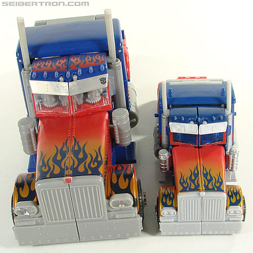 Transformers Hunt For The Decepticons Battle Blades Optimus Prime (Image #38 of 186)