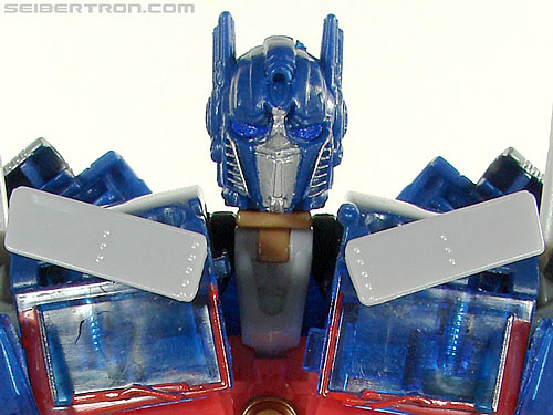 Hunt For The Decepticons Battle Blades Optimus Prime gallery