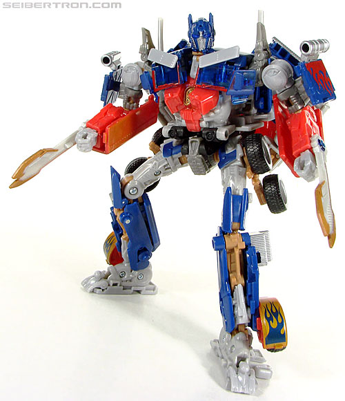 Transformers Hunt For The Decepticons Battle Blades Optimus Prime (Image #87 of 186)