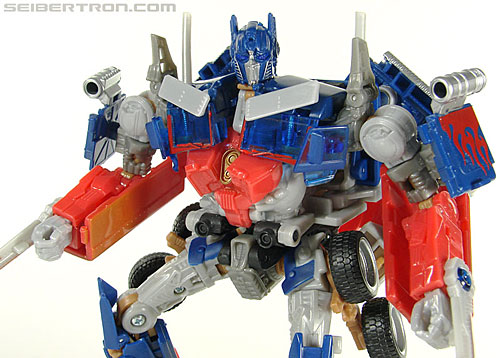 Transformers Hunt For The Decepticons Battle Blades Optimus Prime (Image #88 of 186)