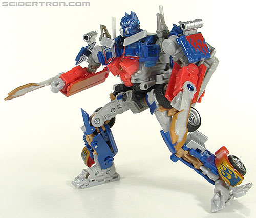 Transformers Hunt For The Decepticons Battle Blades Optimus Prime (Image #91 of 186)