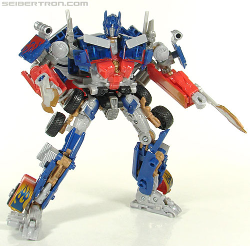 Transformers Hunt For The Decepticons Battle Blades Optimus Prime (Image #92 of 186)