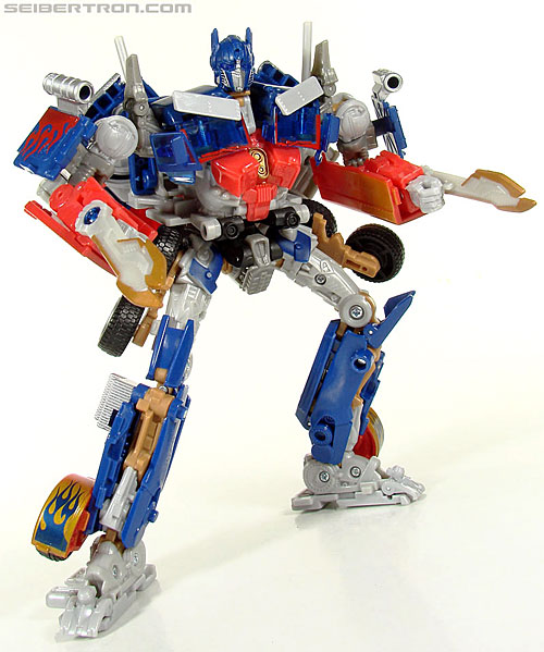Transformers Hunt For The Decepticons Battle Blades Optimus Prime (Image #93 of 186)