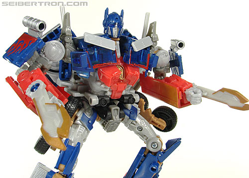 Transformers Hunt For The Decepticons Battle Blades Optimus Prime (Image #94 of 186)