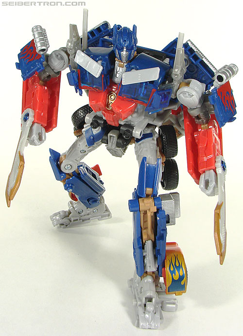 Transformers Hunt For The Decepticons Battle Blades Optimus Prime (Image #95 of 186)