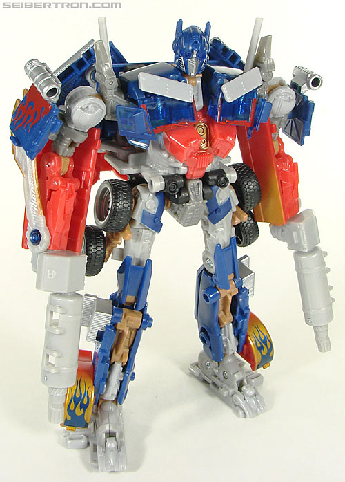 Transformers Hunt For The Decepticons Battle Blades Optimus Prime (Image #109 of 186)