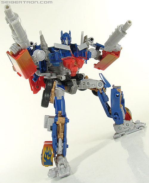 Transformers Hunt For The Decepticons Battle Blades Optimus Prime (Image #114 of 186)