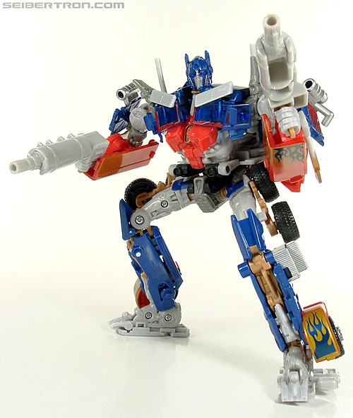 Transformers Hunt For The Decepticons Battle Blades Optimus Prime (Image #115 of 186)