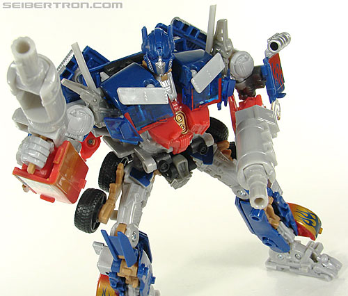 Transformers Hunt For The Decepticons Battle Blades Optimus Prime (Image #119 of 186)