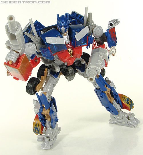 Transformers Hunt For The Decepticons Battle Blades Optimus Prime (Image #121 of 186)