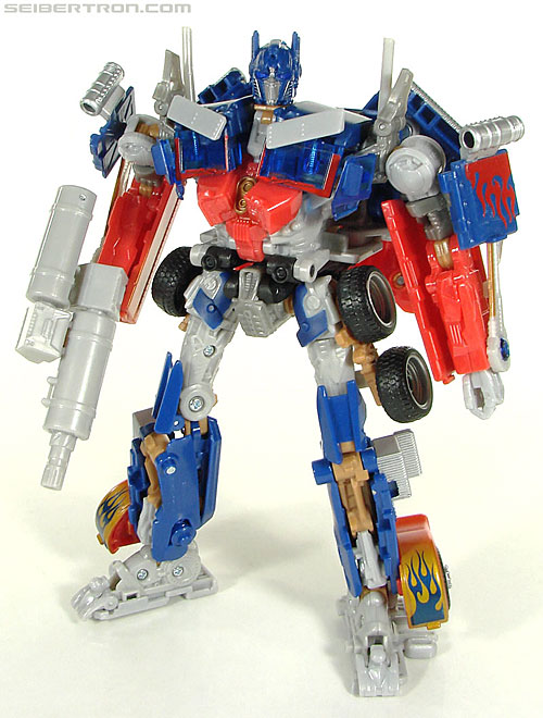 Transformers Hunt For The Decepticons Battle Blades Optimus Prime (Image #130 of 186)