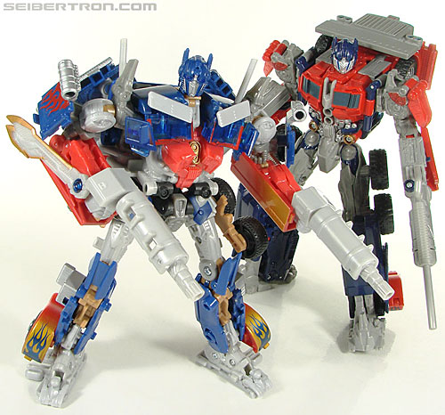 Transformers Hunt For The Decepticons Battle Blades Optimus Prime (Image #135 of 186)