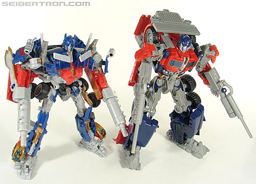 Transformers Hunt For The Decepticons Battle Blades Optimus Prime (Image #136 of 186)