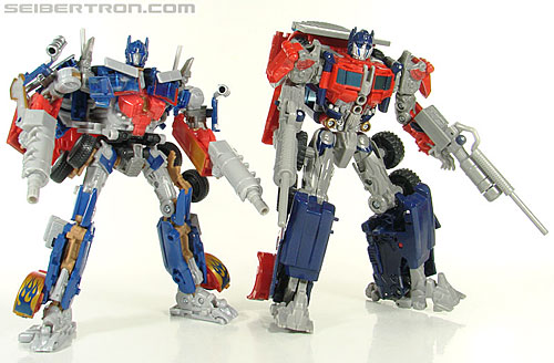 Transformers Hunt For The Decepticons Battle Blades Optimus Prime (Image #137 of 186)